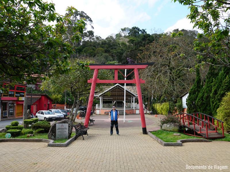 Praça do Artesão