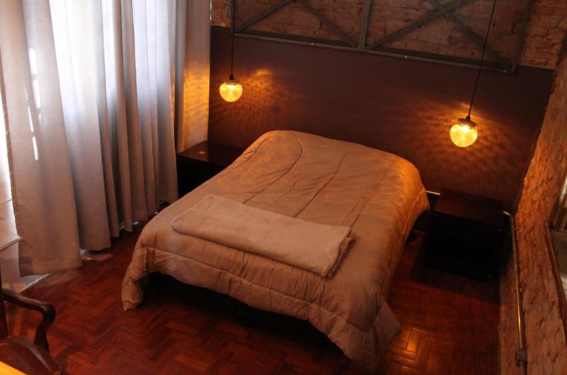 Hotéis baratos em São Paulo