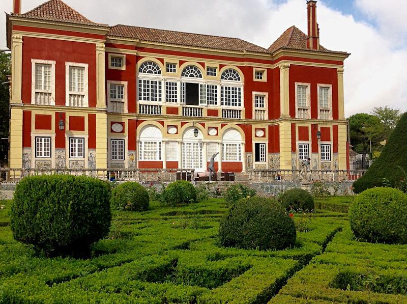 Museus em Lisboa