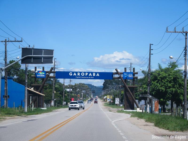 Garopaba Santa Catarina
