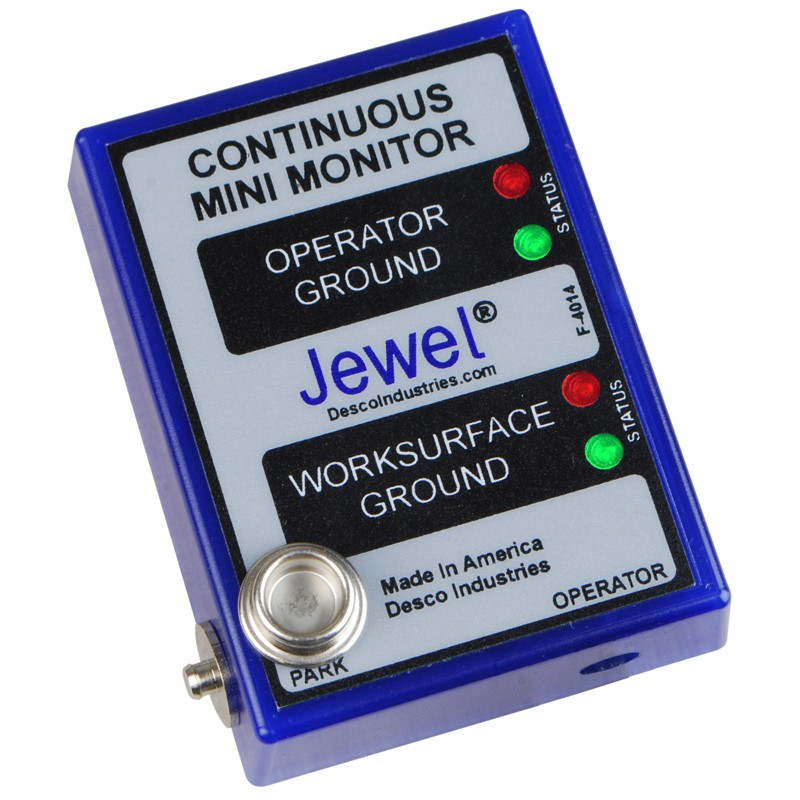 Jewel® Mini Monitor