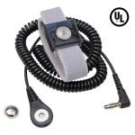 09202 - Jewel® MagSnap Adjustable Elastic Wrist Strap