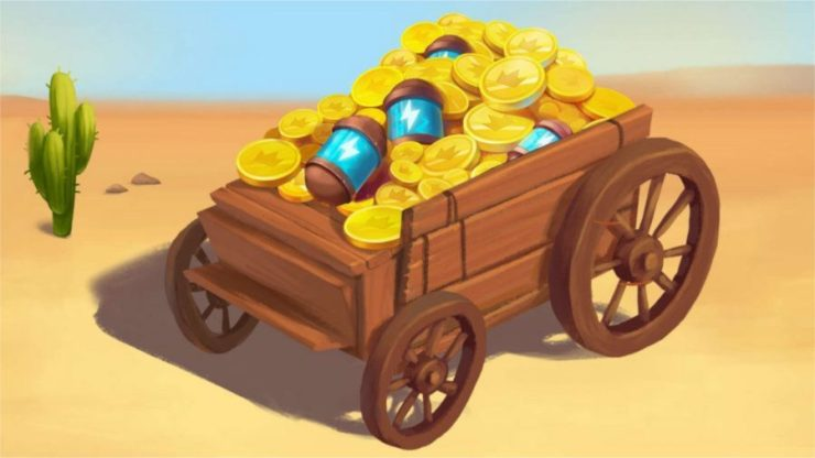 , Coin Grasp free spins – day by day hyperlinks, Docuneedsph