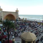Styx Tribute at the Bandshell