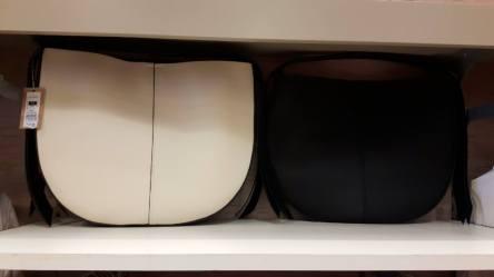dunnes bag b &w