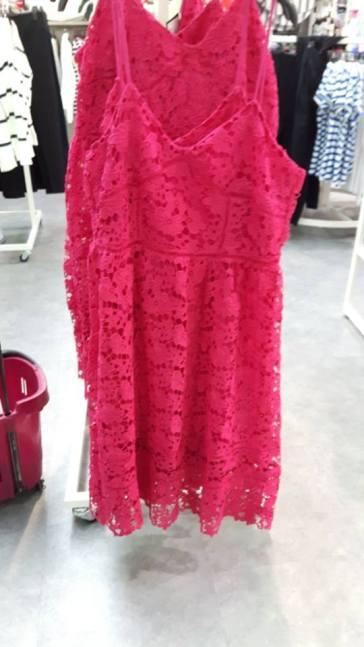 heatons mammy dress