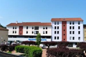HBVS Cours La Ville Façade