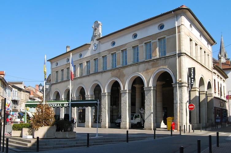 Dodeka architecte lyon france for Architecte france