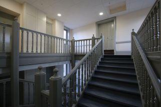 LARAJASSE Escalier