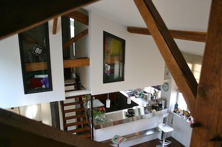 Loft Tronchet Lyon Intérieur2