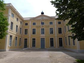 Mairie Saint Symphorien cours