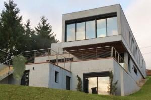 Maison Oingt Extérieur