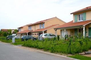 SEMCODA Amplepuis Maisons