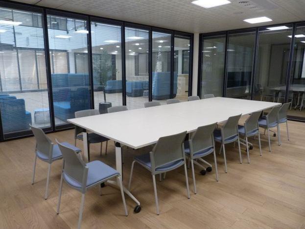THUASNE salle de réunion