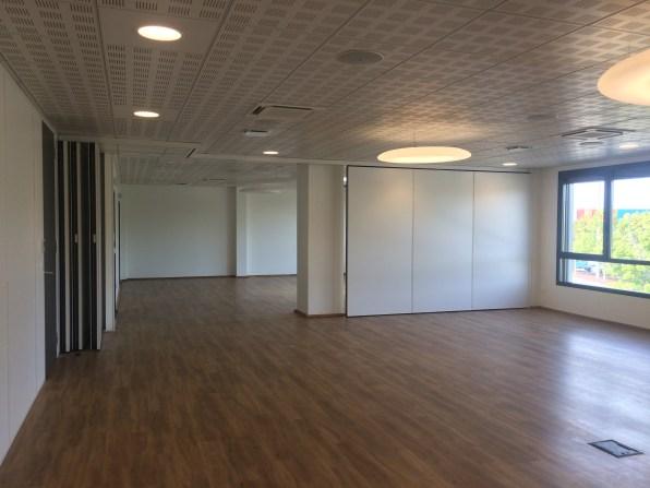 salle réunion modulable