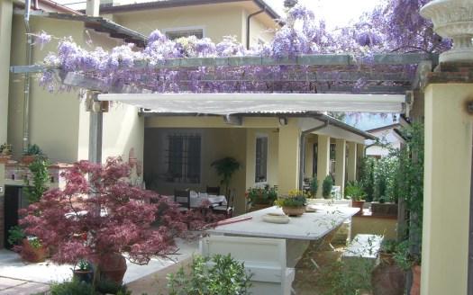 villa in vendita versilia