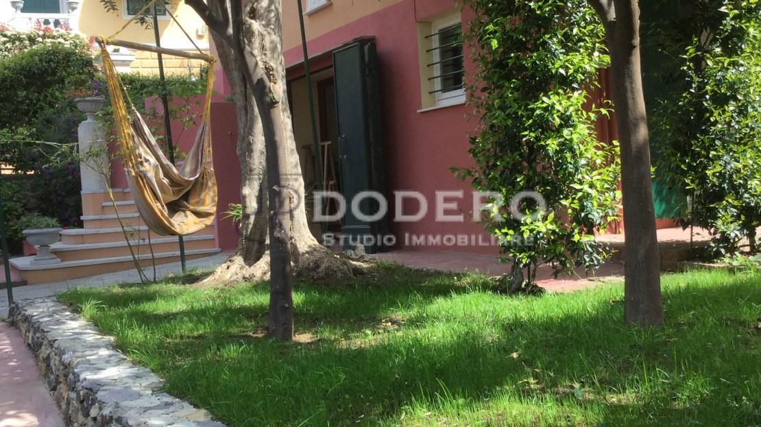 Villa in vendita Genova Nervi