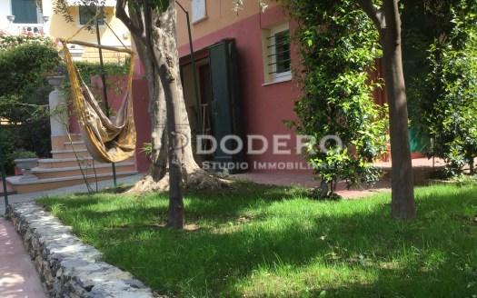 villa in vendita a Genova Nervi