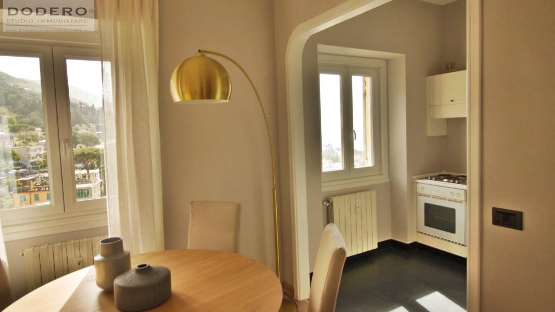 appartamento in vendita Genova Nervi