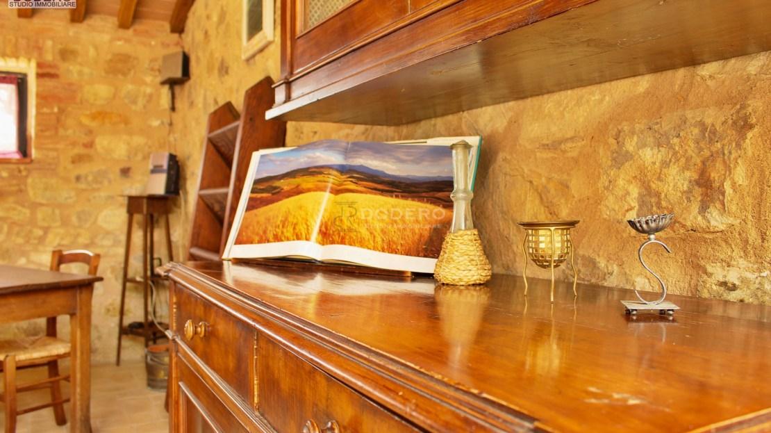 Villa in vendita Toscana Siena