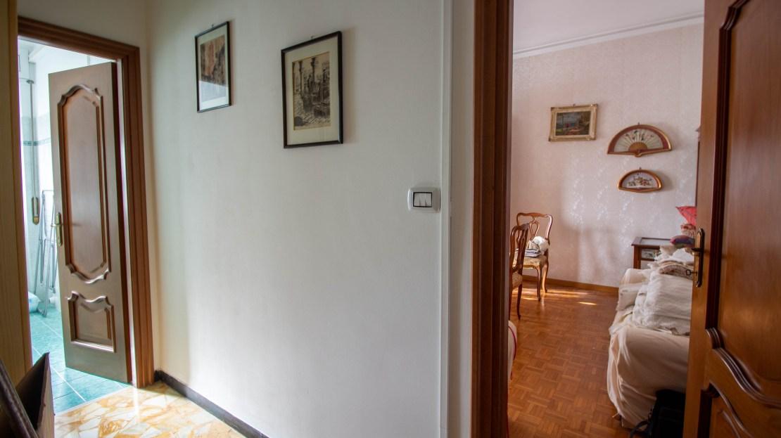 Case in vendita Genova Sturla