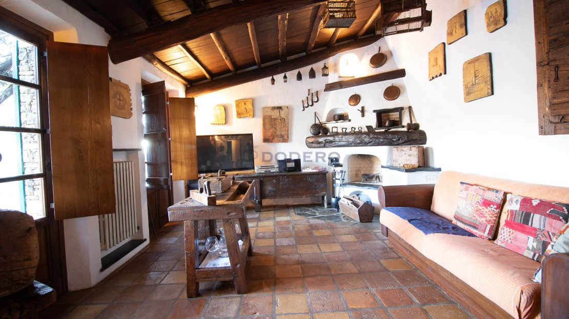 Villa in vendita Portofino