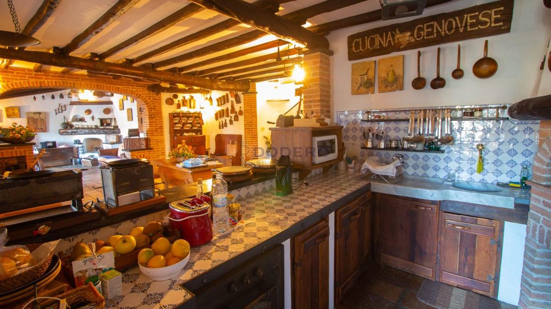 Ligurian sea Villa for sale