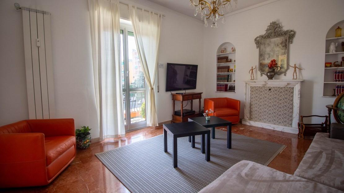 case in vendita a genova