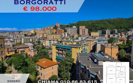 Case in vendita Genova