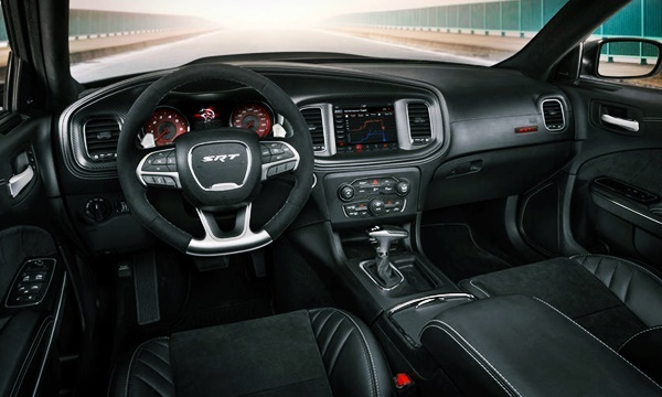 2021 Dodge Charger SRT Hellcat Review, Specs, Price ...