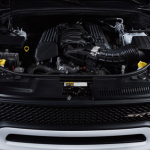 2020 Dodge Durango Engine