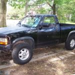 How Big Can I Go For Tires Without A Lift Dodgeforum Com
