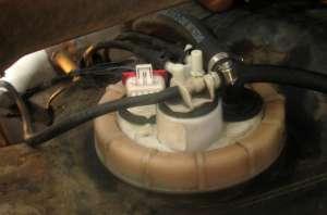 DIY Fuel pump or Fuel Gauge trouble shooting (no dialup friendly)  DodgeForum