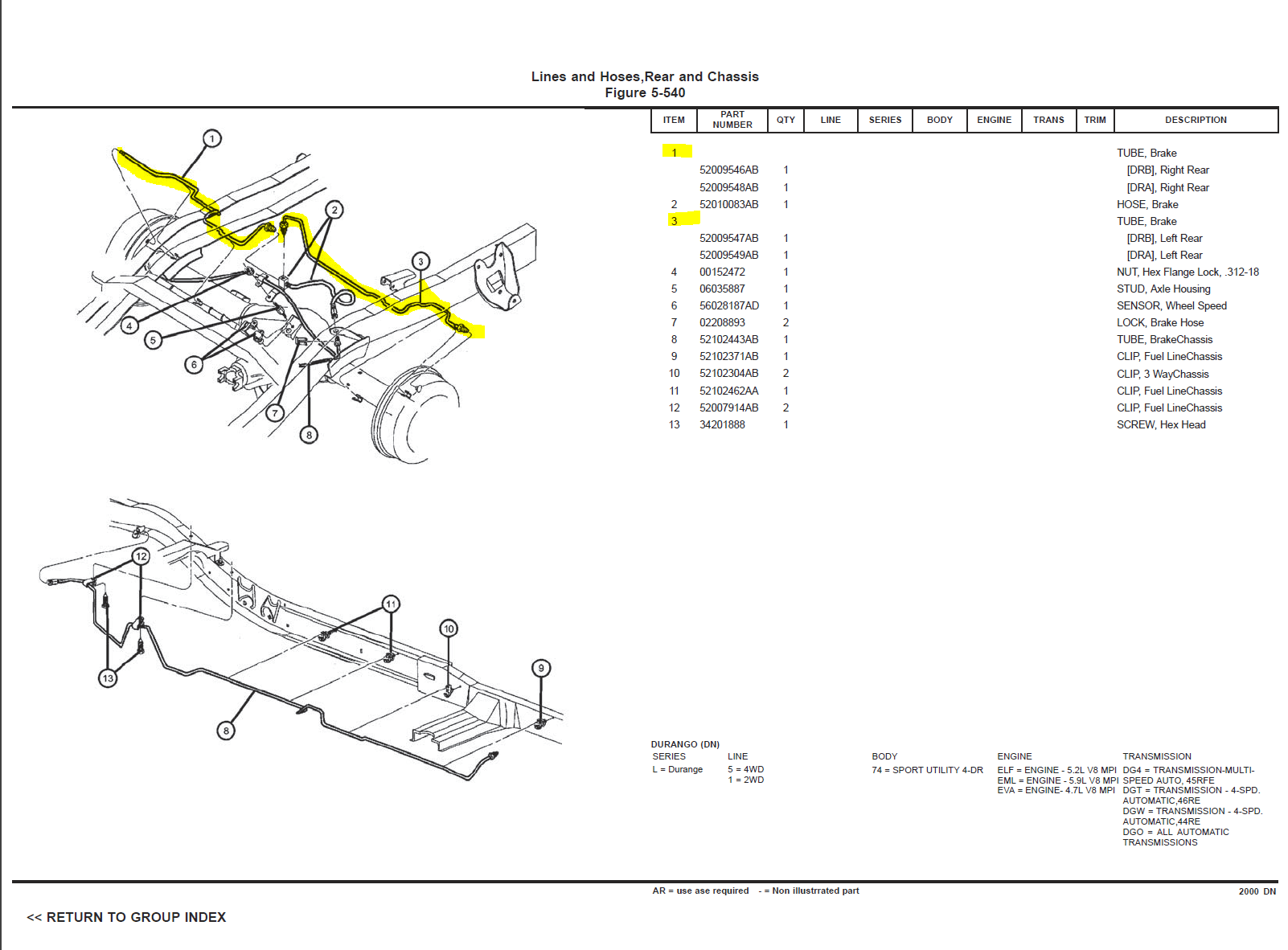 Diagram Dodge Ram 4x4 Wiring Diagram Rear Full