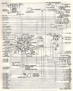 1st Gen Ram Wire Diagrams  DodgeForum