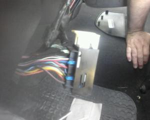 Help! Ignition switch broke  DodgeForum