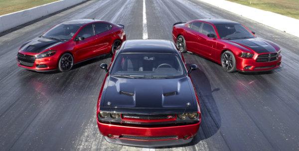 2014 Dodge Dart GT with Scat Package 3, 2014 Dodge Challenger R/