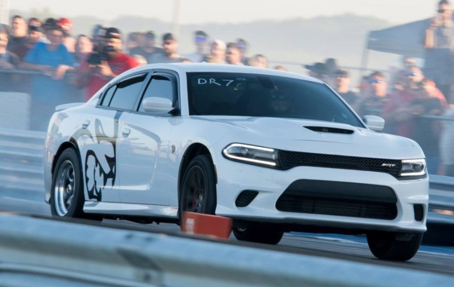 Vlad's Hellcat Charger