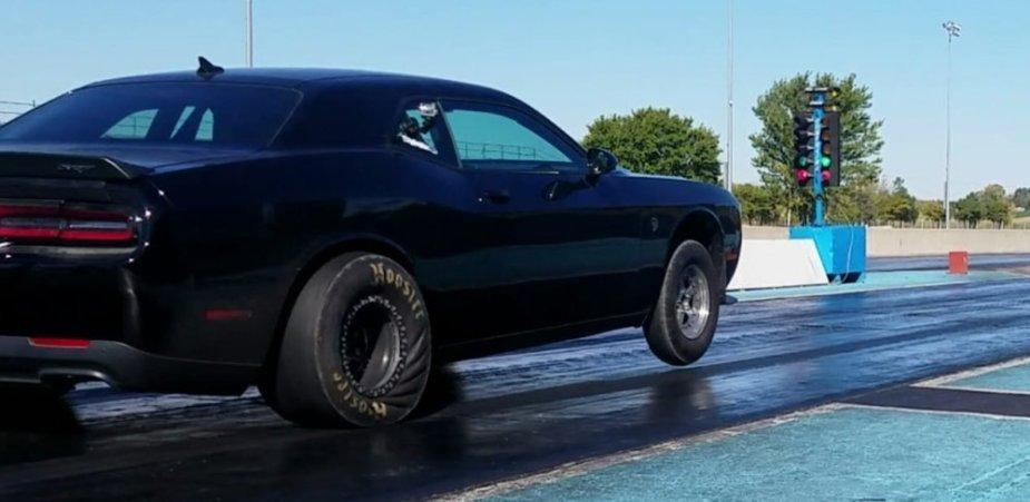 Epling Dodge Challenger SRT Hellcat