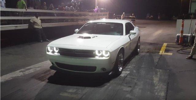 Melton Challenger Scat Pack