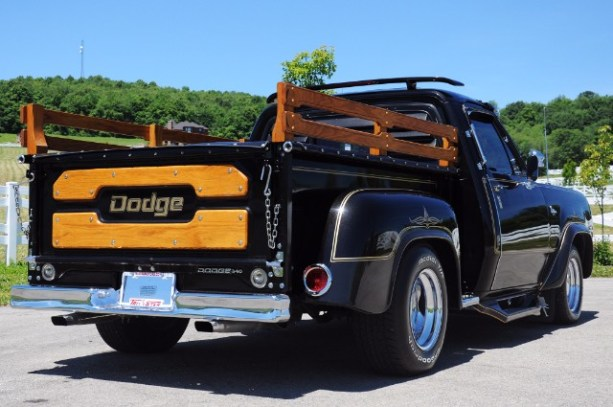 DODGE FORUM: 1977 Dodge D100 Warlock