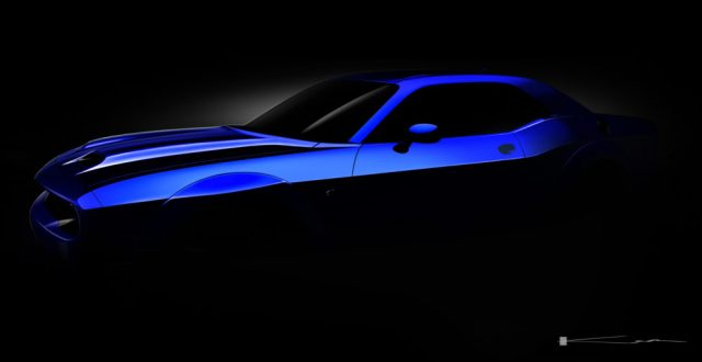 2019 Dodge Challenger SRT Hellcat: No Rest for the WickedDodge