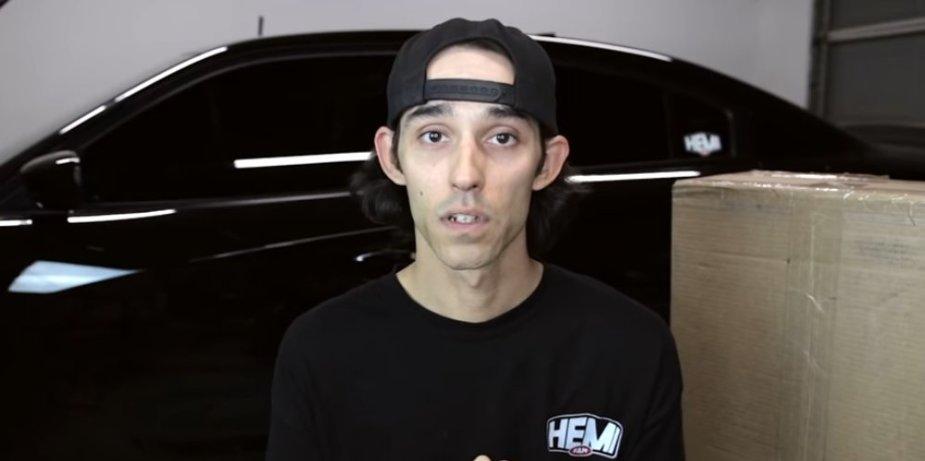 Ryan from HemiFam