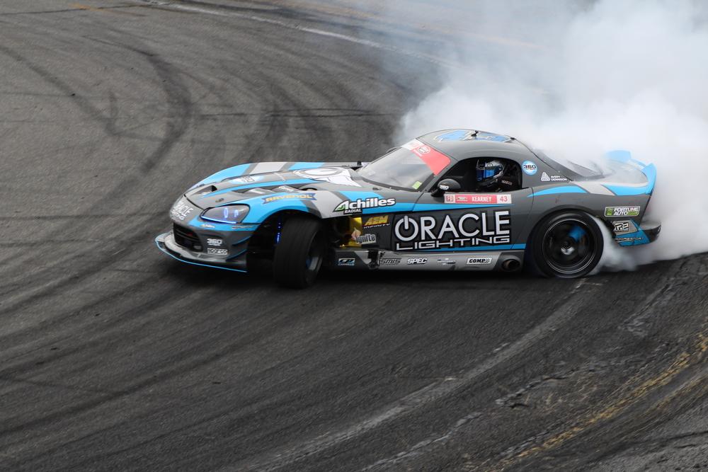 Formula Drift New Jersey