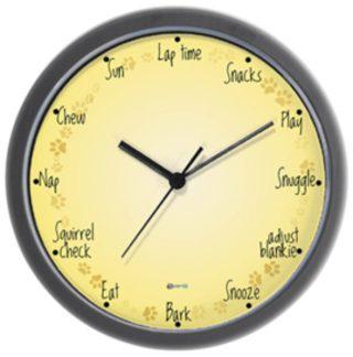 Dog-Time-Clock