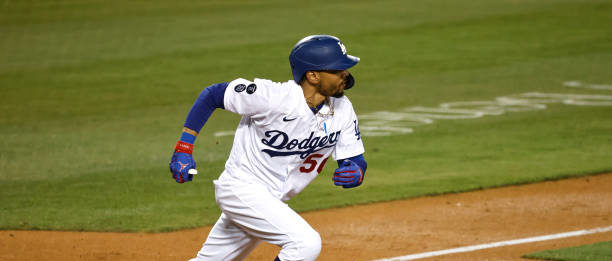 Dodgers Secure Third Series Win