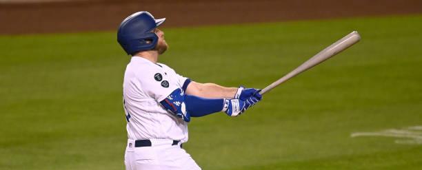 Dodgers Over Marlins in Series Opener - 5/14/21