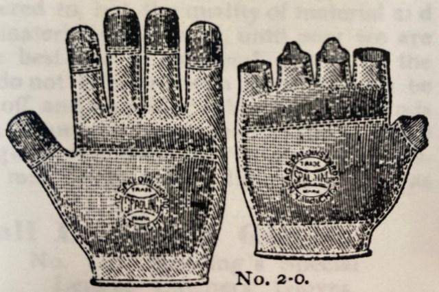 Workman-Style Glove