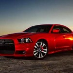 2020 Dodge Charger Exterior