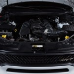 2019 Dodge Avenger Engine